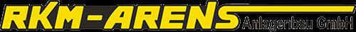Logo RKM Arens Anlagenbau GmbH eLearning
